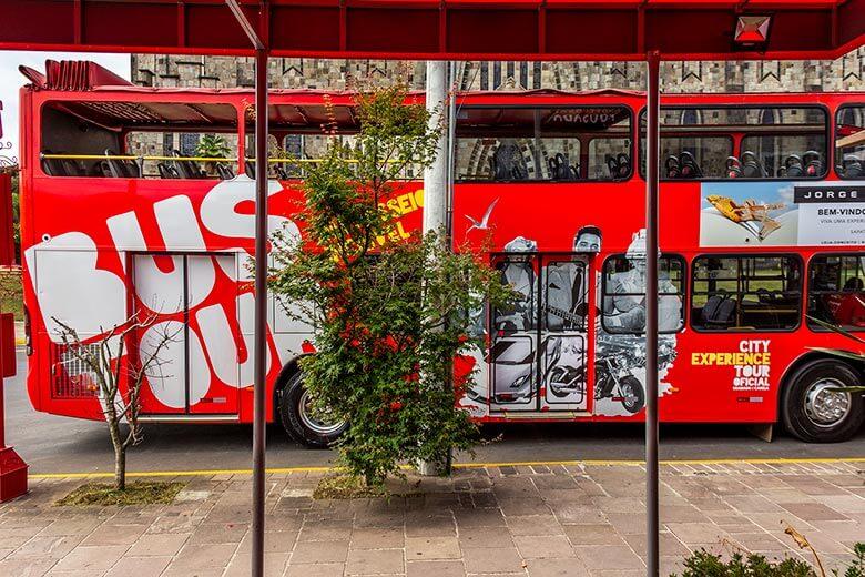 Bus Tour vale a pena?