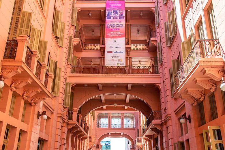 museus em Porto Alegre