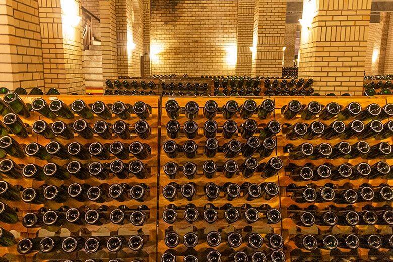 melhores vinícolas em Bento Gonçalves