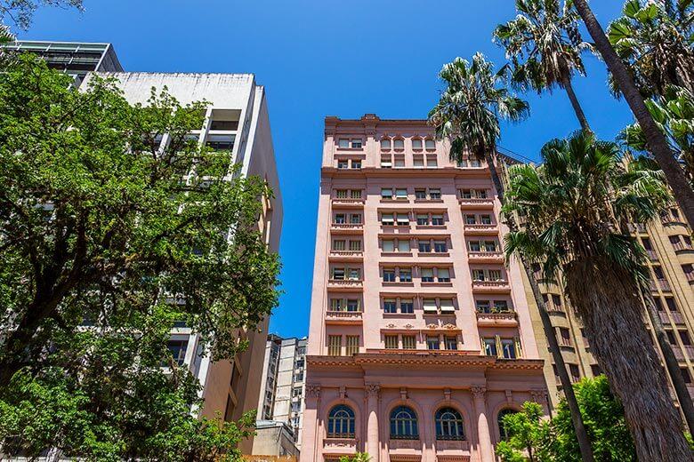 dicas de viagem Porto Alegre