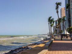 clima em Recife - dicas