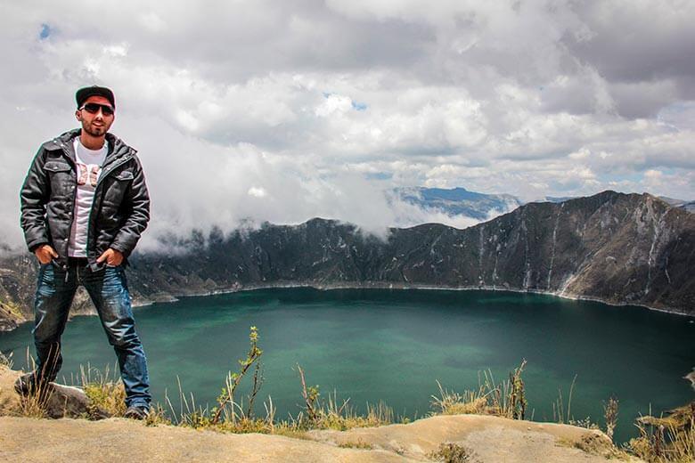 melhores passeios no Equador
