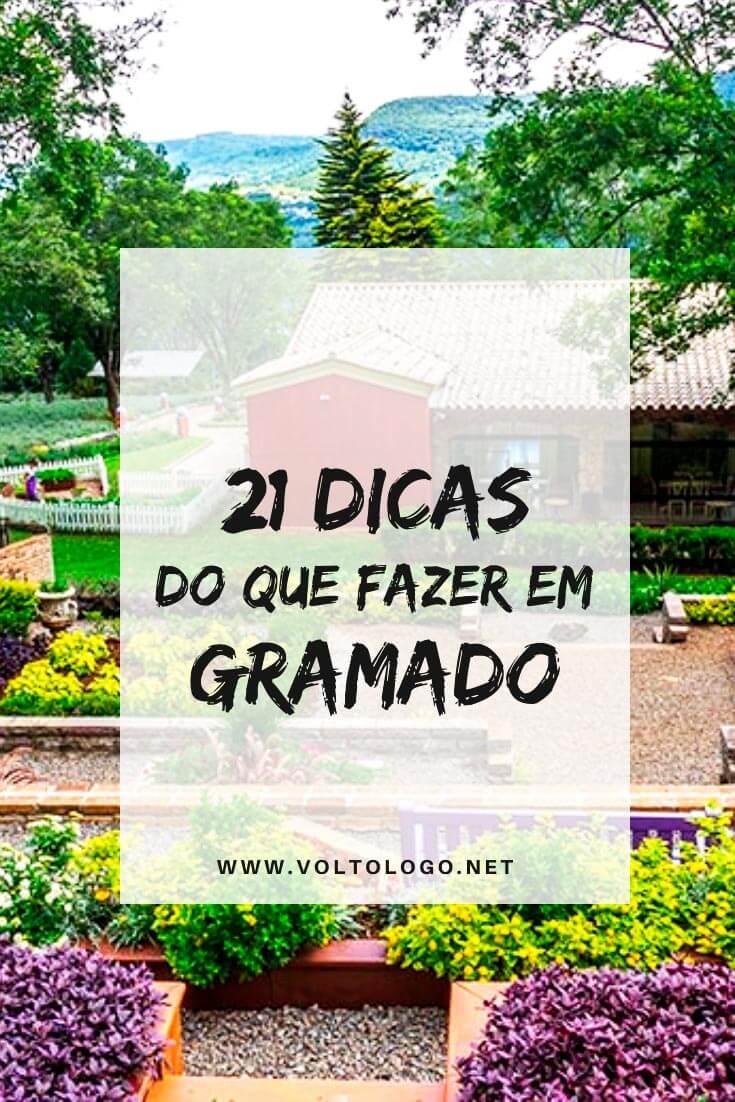 O que fazer em Gramado e Canela, no Rio Grande do Sul: Descubra quais são os melhores passeios, atrações, pontos turísticos e lugares para conhecer durante a sua viagem!