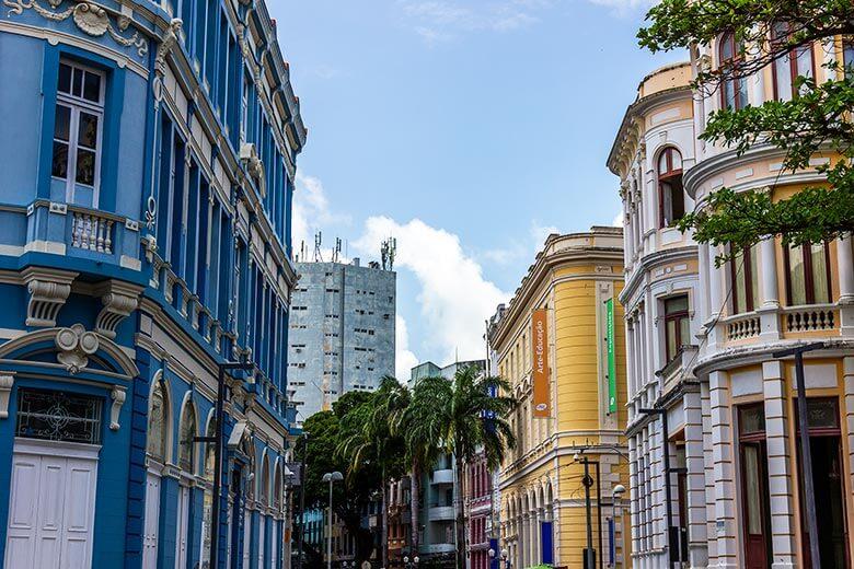 melhor época para viajar a Recife