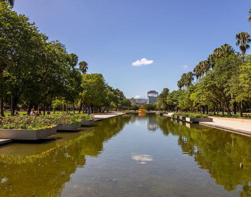 o que fazer em Porto Alegre - dicas