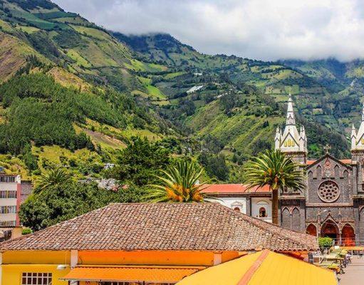 o que fazer no Equador - dicas