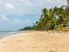 onde ficar em São Miguel dos Milagres - Alagoas