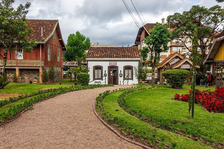 melhores pontos turísticos em Gramado