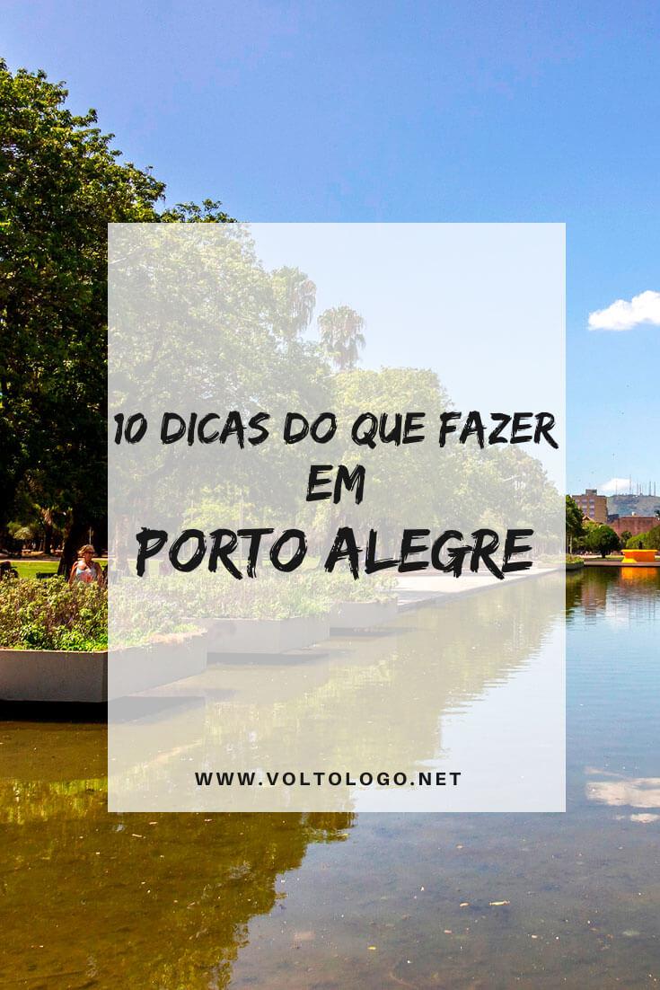 O que fazer em Porto Alegre, no Rio Grande do Sul: Descubra quais são os melhores passeios, atrações, lugares para conhecer e pontos turísticos que você deve incluir no seu roteiro de viagem!
