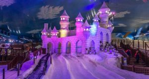 Snowland em Gramado - dicas