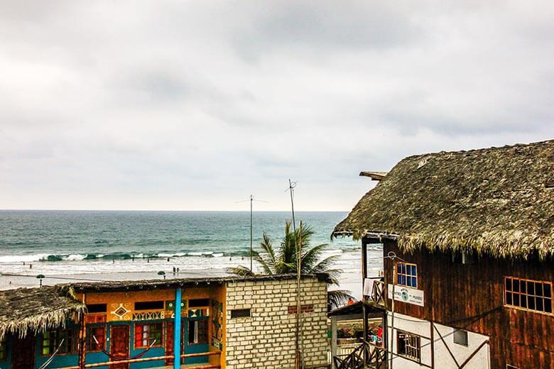tours no Equador