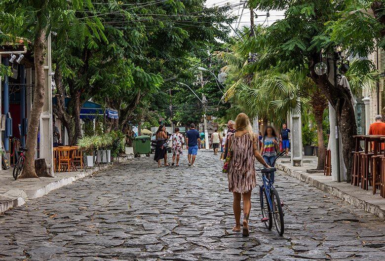 transfer do Rio de Janeiro para Búzios - preço