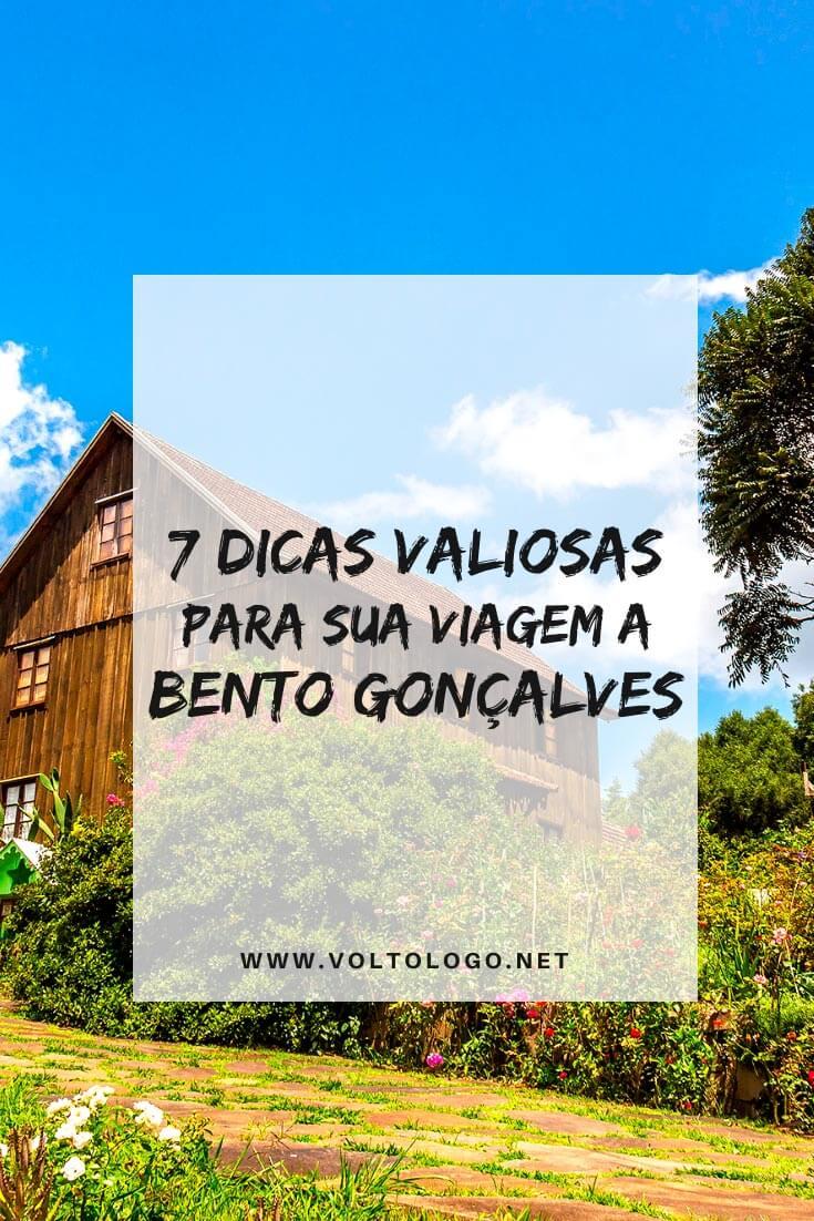 Viagem a Bento Gonçalves e ao Vale dos Vinhedos, no Rio Grande do Sul: Dicas para você organizar o seu roteiro pela Serra Gaúcha.