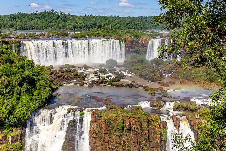 clima em Foz do Iguaçu - dicas