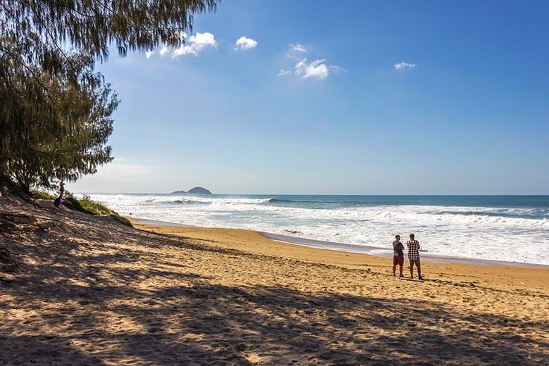 melhor época para viajar a Florianópolis