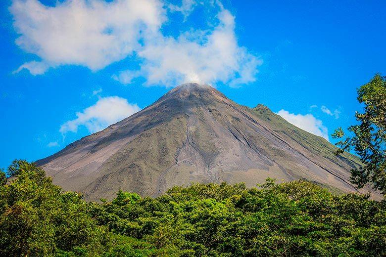 melhores passeios para fazer na Costa Rica