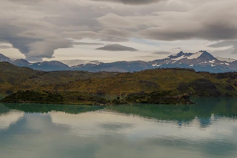 o que fazer na Patagônia - Chile