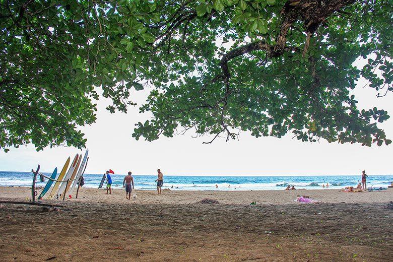 melhores passeios na Costa Rica