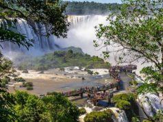 quando ir a Foz do Iguaçu