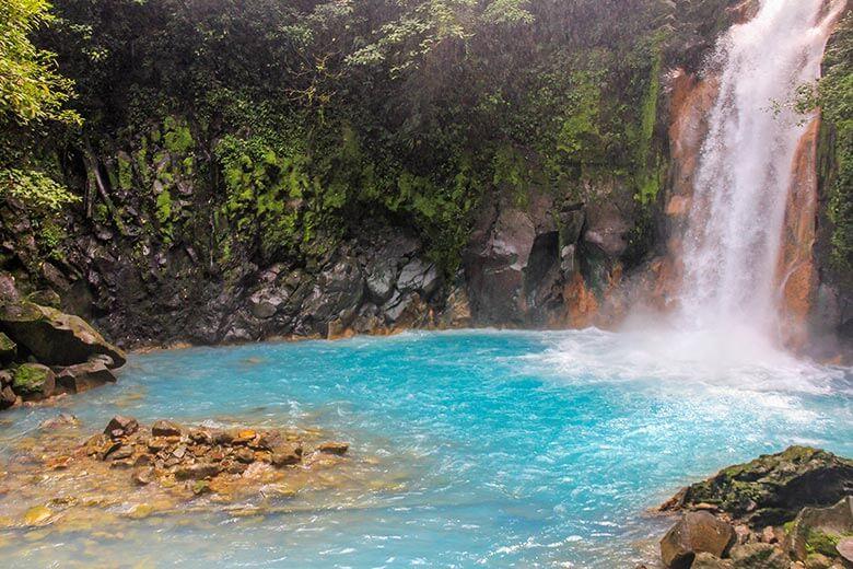 dicas do que fazer na Costa Rica