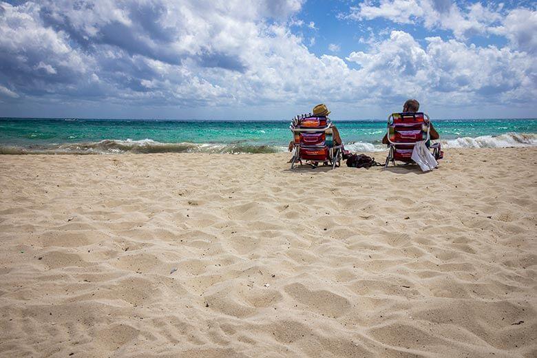 clima em Cancún - dicas