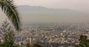 quando ir a Santiago - Chile