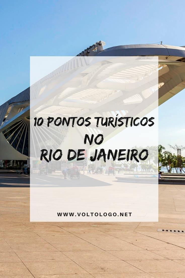 Melhores pontos turísticos no Rio de Janeiro: Descubra quais as principais atrações para você incluir no seu primeiro roteiro de viagem ao Rio.