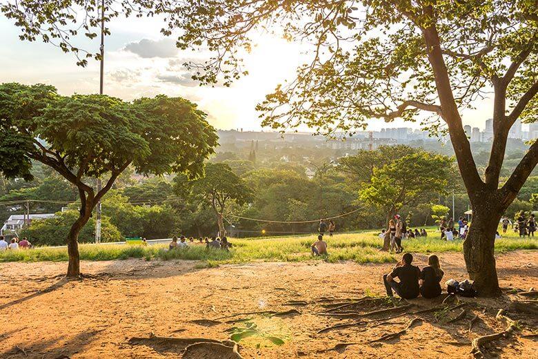 o que fazer em São Paulo de diferente