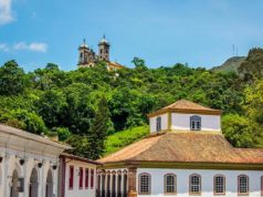 o que fazer em Ouro Preto - dicas