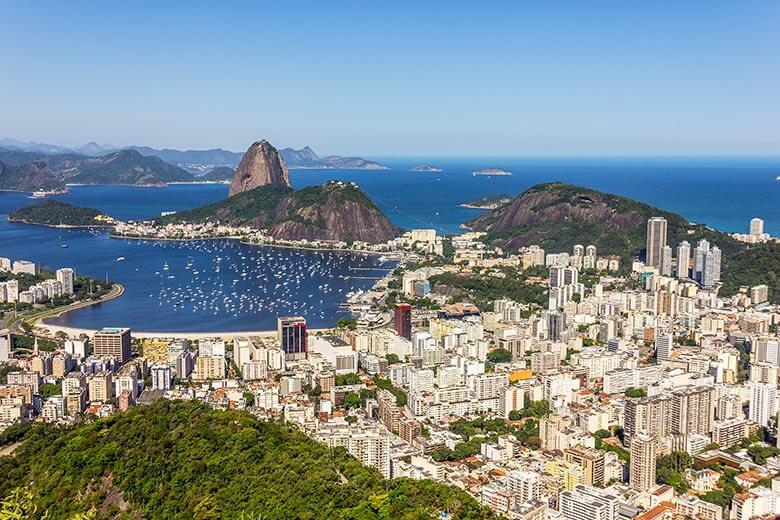 lugares para conhecer no Rio de Janeiro