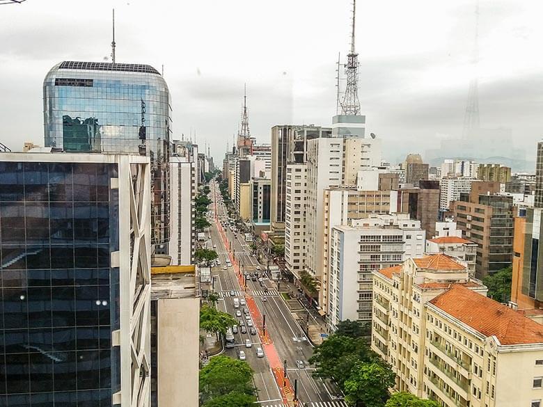 Sesc em São Paulo