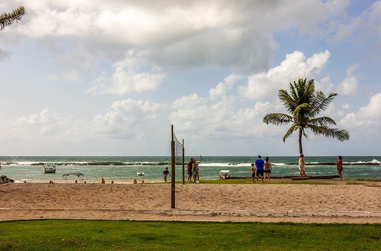 pousadas baratas na Praia do Francês