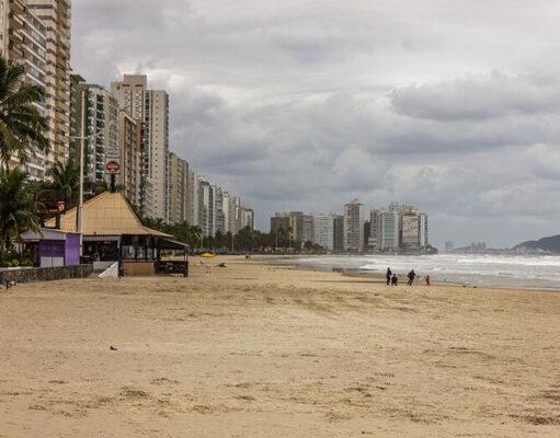 pousadas em Pitangueiras - Guarujá