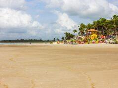 pousadas na Praia do Francês - Alagoas