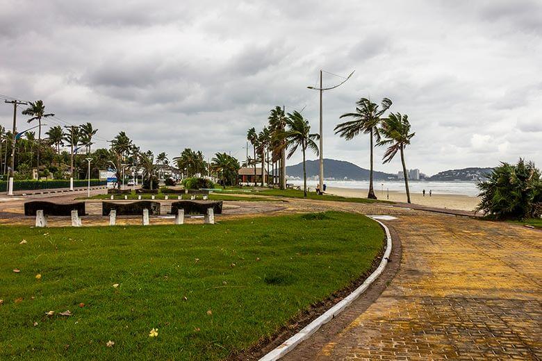 pousadas baratas na Praia da Enseada