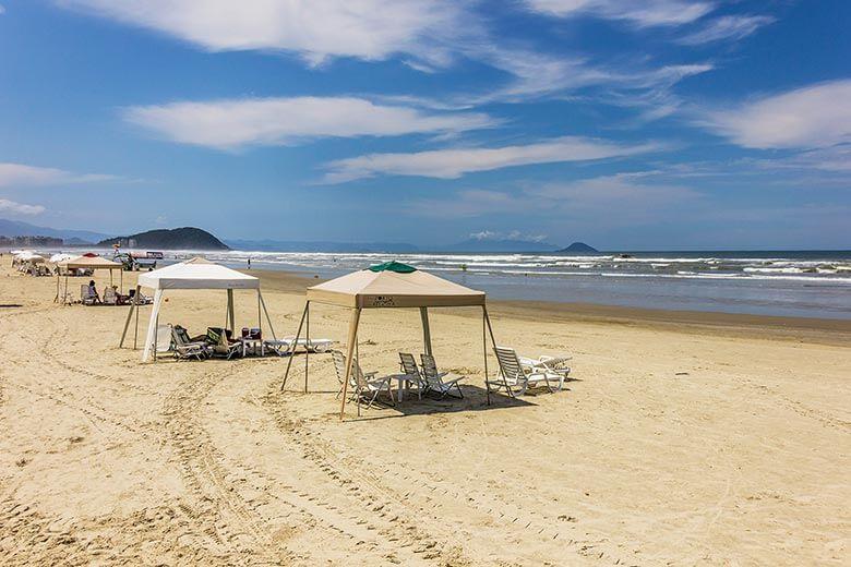 pousadas baratas em Riviera de São Lourenço
