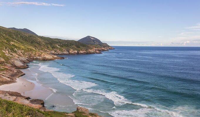quando ir a Arraial do Cabo - dicas