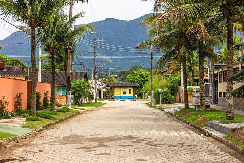 hotéis baratos em Caraguatatuba