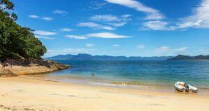 praias de Caraguatatuba - dicas