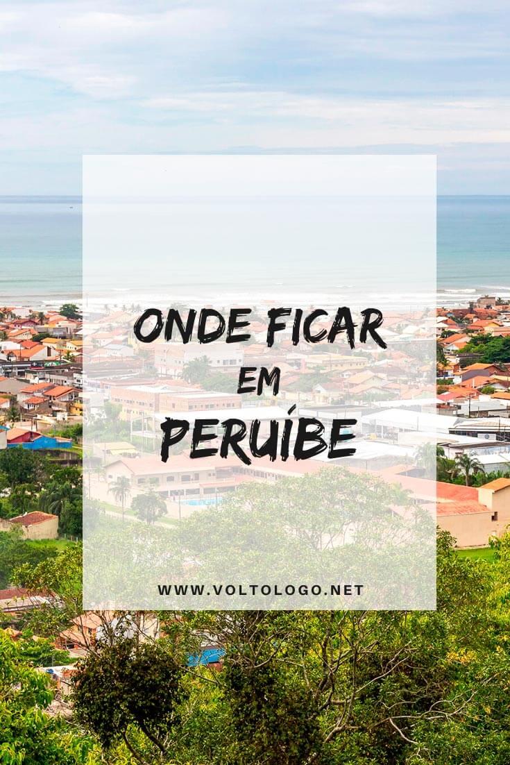Onde ficar em Peruíbe, no litoral de São Paulo: Descubra quais são os melhores bairros e praias para se hospedar, além de hotéis e pousadas que valem a pena. [Opções de todos os preços!]