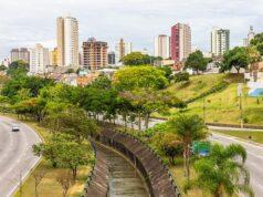 onde ficar em São José dos Campos - dicas