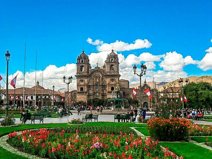 países da América do Sul - dicas de viagem