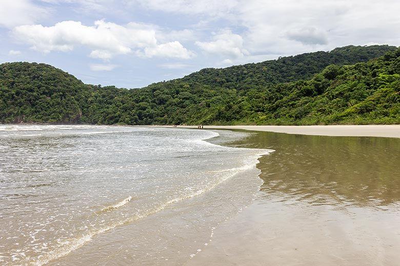 praias Peruíbe