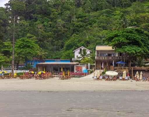 pousadas baratas em Peruíbe - dicas