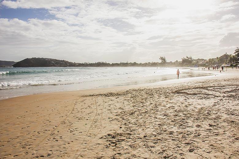 pousadas na Praia de Geribá