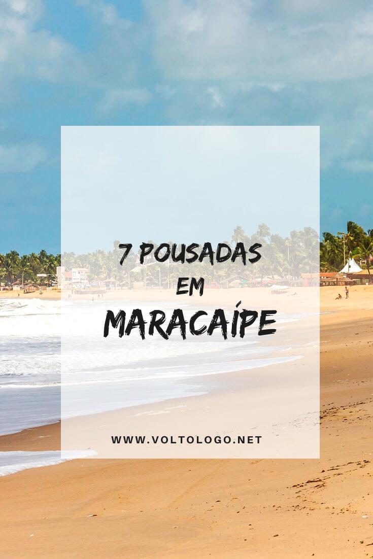 Melhores pousadas em Maracaípe: Dicas de hospedagens para sua viagem a Porto de Galinhas, no litoral de Pernambuco. [Acomodações de todos os preços]