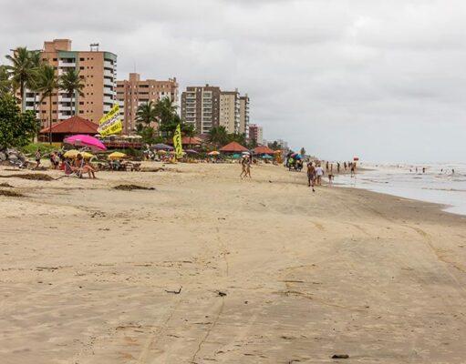 onde ficar em Itanhaém - dicas