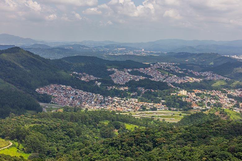 Parque Estadual Jaraguá