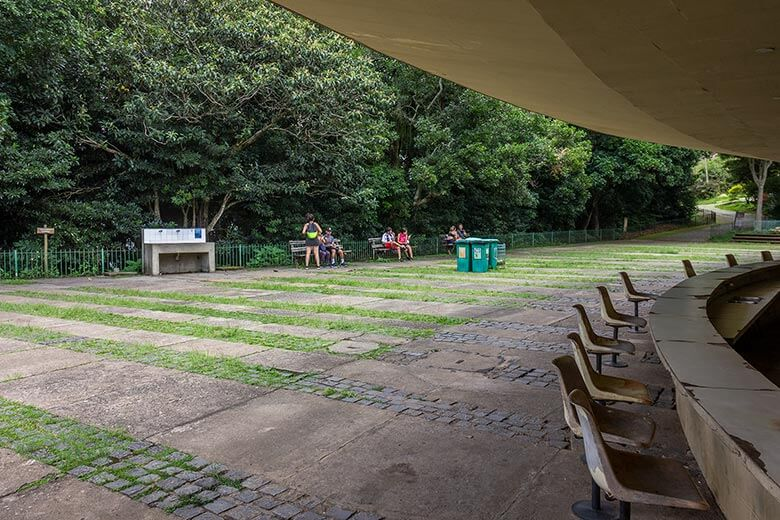 Pico do Jaraguá - agendar