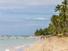pousadas na Praia dos Carneiros - dicas